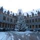 circuit GPS de rando, La Promenade du Bourg à Ham-sur-Heure : Le château d'Ham-sur-Heure