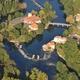 circuit GPS de cyclotourisme, Circuit famille en boucle (21A) - Châteauneuf-sur-Charente : Saint-Simeux © Panoramio - karlam