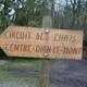 trail GPS : hike, De Gistoux à Dion-le-Mont par le vallon d'Ocquière et du Pisselet :