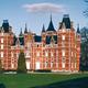 circuit GPS de rando, De Corroy-le-Grand à Gistoux par le château de Vieusart : Le Château de Vieusart