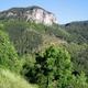 circuit GPS de cyclotourisme, Le Coeur d'Hérault à vélo n°10 - Route des terroirs : Forêt domaniale de Parlatges
