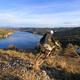 circuit GPS de vtt, Espace VTT FFC Verdon des Collines - Les Basses Gorges VTT - Gréoux les Bains :