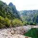 circuit GPS de rando, Le Hohneck - Le Valtin - Tour des Lacs des Vosges – Étape 3 : Lac Blanc©MK
