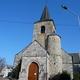 circuit GPS de rando, A la découverte des sentes et venelles de Montigny-le-Tilleul : Eglise Saint-Martin de Montigny-le Tilleul