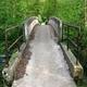 circuit GPS de rando, Avre et Meuvette – Acon : Le petit pont à Dampierre sur Avre © Panoramio - fvexler