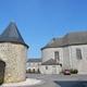 circuit GPS de rando,vtt, De Philippeville à Samart par le village de Neuville : Neuville