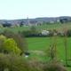 trail GPS : hike,outdoor bike, De Fosses la Ville à Aisemont par le village de Vitrival :