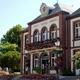 circuit GPS de rando, Circuit de Malicorne - Francheville  : Mairie de Francheville © Panoramio - fvexler
