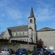 circuit GPS de rando,vtt, D'Hanzinne à Fromiée par le village d'Hymiée : Eglise d'Hanzinne