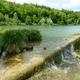 circuit GPS de vtt, Cuttura - Prés de la Rixouse : Lac de Cuttura