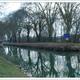 circuit GPS de rando, Canal de Dole : Le confluent canal Doubs