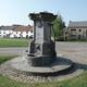 trail GPS : hike, D'Hanzinelle à Thy-le-Bauduin par la vallée de la Thyria : Ancienne pompe à Hanzinelle