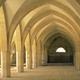 circuit GPS de cyclotourisme, Sur la Route des Cisterciens  - Bar sur Aube : Abbaye de Clairvaux