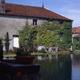 circuit GPS de cyclotourisme, Des coteaux du Champagne aux sources de la Dhuys - Soulaines Dhuys : Soulaines-Dhuys
