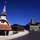 circuit GPS de cyclotourisme, Napoléon et les Eglises à pans de bois - Chavanges : Chapelle de Soulaines Dhuys
