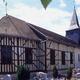 circuit GPS de cyclotourisme, Napoléon et les Eglises à pans de bois - Chavanges : Juzanvigny