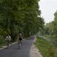 circuit GPS de cyclotourisme, Canal de la Haute Seine - Troyes : Canal de la Haute Seine
