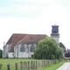 circuit GPS de cyclotourisme, Du Pays d'Othe à la forêt de Chaource : Eglise de Chamoy