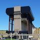 circuit GPS de rando,vtt, A la découverte du Canal du Centre - Houdeng Aimeries : Ascenseur funiculaire