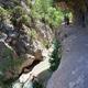 circuit GPS de rando, Gorges de Trévans - Estoublon : 01 - Début du parcours