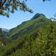 circuit GPS de rando, Gorges de Trévans - Estoublon : 03 - Vue au point 3.9km