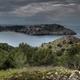 circuit GPS de rando,vtt,course à pied, VTT entre El Estartit et L'Escala : L'Escala ©Hans M Panoramio