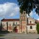 circuit GPS de rando, Circuit de la Justice – Agonges : Eglise romane d'Agonges © Panoramio - Gerland