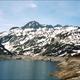 circuit GPS de rando, Refuge d'En Beys – Les Forges d'Orlu  par l'Étang de Naguille : Etang de Naguille ©Jack Olito Panoramio