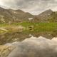 circuit GPS de rando, Refuge d'En Beys – Les Forges d'Orlu  par l'Étang de Naguille : Etang de Naguille ©Remio Panoramio