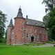 circuit GPS de rando, Promenade dans le Parc du Château de Monceau-sur-Sambre : Le château de Monceau-sur-Sambre