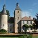 circuit GPS de rando, Circuit Les Terres Rouges de Clusors - Saint-Menoux  : Château de Clusors - Saint-Menoux ©