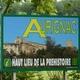 circuit GPS de rando, Chemin du Patrimoine - Aurignac :