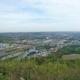 trail GPS : hike, Ascension du Terril de la Blanche Borne :