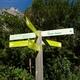 trail GPS : hike, Rodelllar - Otin Paules - Parque de la Sierra y Canones de Guara  :