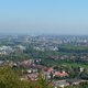 trail GPS : hike, Balade sur les terrils du Borinage - Du Crachet au Titan du Levant : Panorama de la ville de Mons depuis le terril du Levant