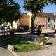circuit GPS de rando, Promenade des Veyles - Isserpent : Place de la Fontaine  © mairie d'Isserpent