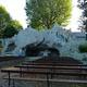 circuit GPS de rando, La balade des terrils à Quaregnon : La grotte N-D de Lourdes