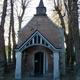 circuit GPS de rando,vtt, De Wanfercée - Baulet à Velaine par bois et campagnes : La chapelle N-D des Affligés