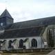circuit GPS de cyclotourisme, Circuit de Bercenay-en-Othe  : Eglise de Vauchassis  © Panoramio - Alice Monic