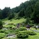 circuit GPS de cheval, Le chemin de Vauban - Les Angles - La Llagonne : La traversée du plateau de Capcir