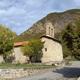 circuit GPS de rando, Tour de la Tête du Pape – Gigors : Eglise de Gigors © clochers.org - Catherine RAYBAUT