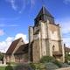 circuit GPS de cyclotourisme, Circuit de Pâlis à Vulaines : Eglise de Planty © Panoramio - witness2001