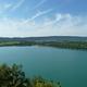 circuit GPS de vtt, Centre VTT - FFC Premier Plateau, entre Lacs et Vignobles - Le Tour de l'Espace VTT : Lac de Chalain