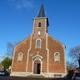 trail GPS : hike,outdoor bike, Balade à Ham-sur-Sambre : Eglise d'Ham-sur-Sambre