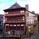 circuit GPS de rando, Circuit de Frédéric le Grand - Lamballe : Maison du bourreau