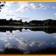 circuit GPS de rando, Circuit de Bussière-Dunoise (N°3) : Vue du plan d'eau © panoramio - Gilles Joyeux