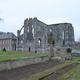trail GPS : hike, Balade à l'Abbaye d'Aulne : Les ruines de l'abbaye d'Aulne
