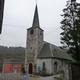 trail GPS : hike, Balade à l'Abbaye d'Aulne : Eglise de Landelies