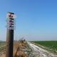 trail GPS : hike,outdoor bike, Balade à Walcourt : Balisage Inter villages