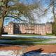 circuit GPS de rando,vtt, Balade champêtre au Roeulx : Le château du Roeulx